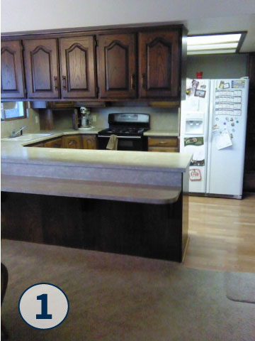 Kitchen Remodeling for Nashville, Tennessee - 3 Day Kitchen & Bath