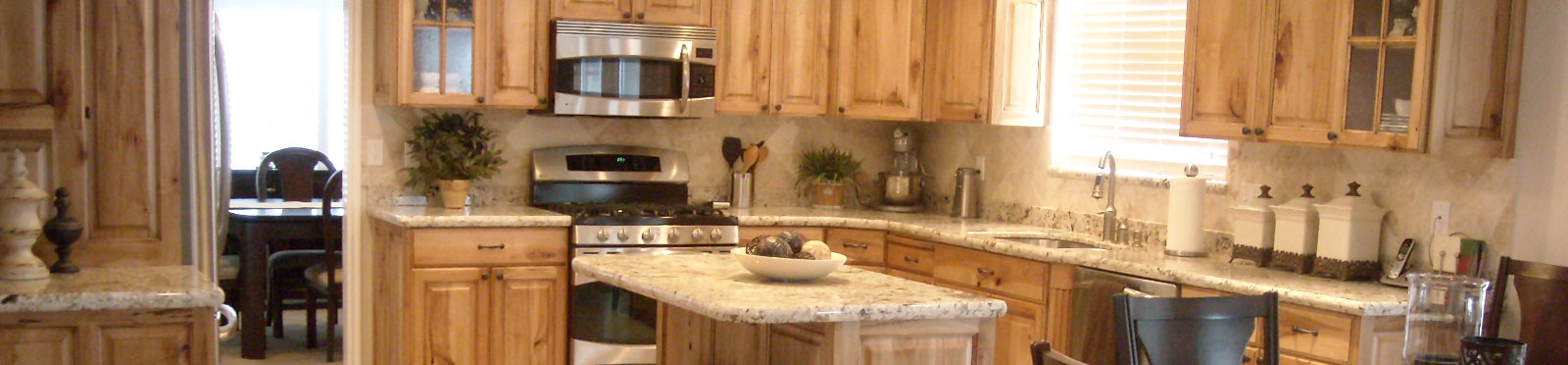 Kitchen Remodeling And Bathroom Remodeling For Nashville ...